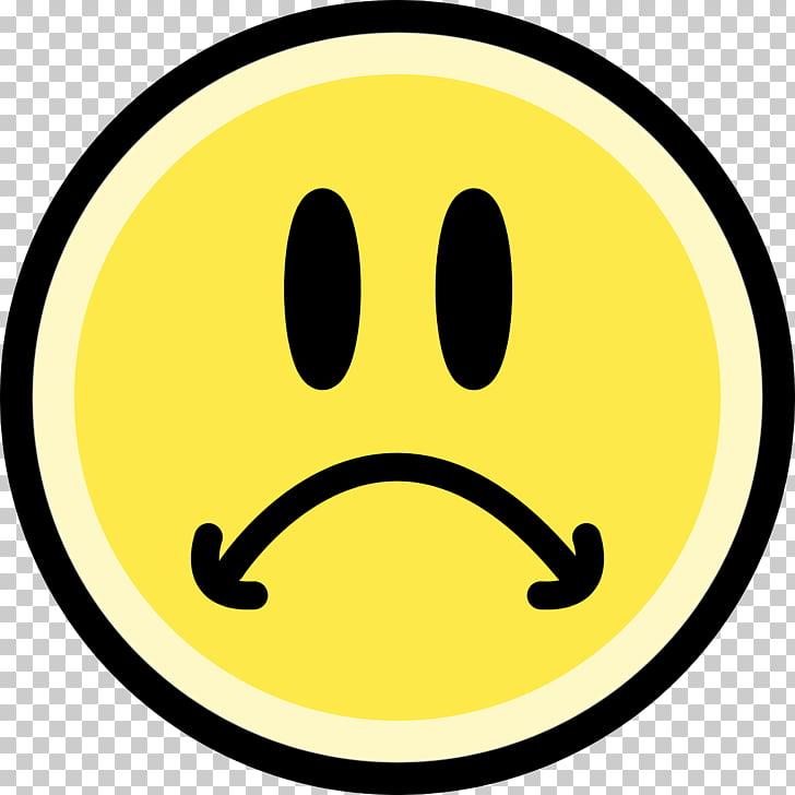 Face Sadness Smiley Emoticon , sad emoji PNG clipart.