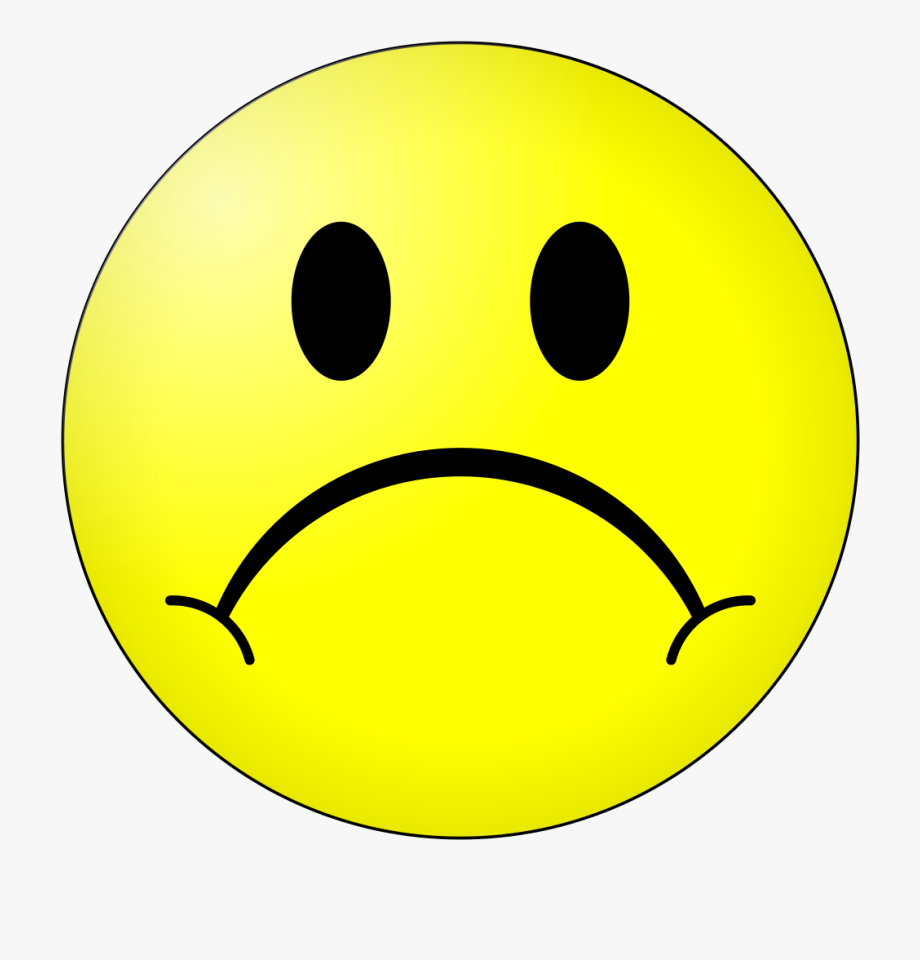 Free Smiley Face Frowny Download Clip Art Math Clipart.