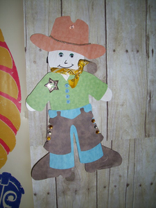Saddle Ridge Ranch Vbs Clipart.
