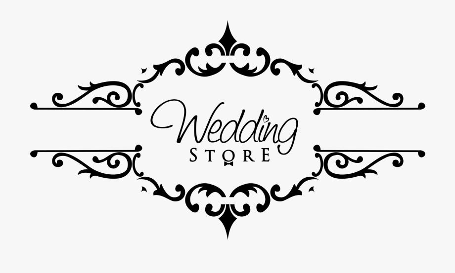 Wedding Invitation Logos Png.
