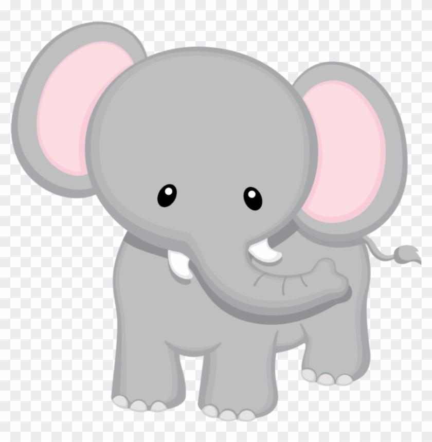 Free Png Download Elefante Safari Baby Png Images Background.