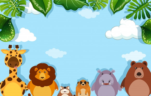 Safari Background Vectors, Photos and PSD files.
