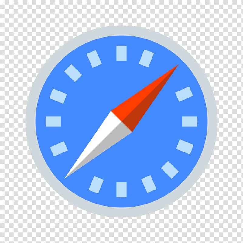 Safari Web browser Firefox Icon, Safari logo transparent.