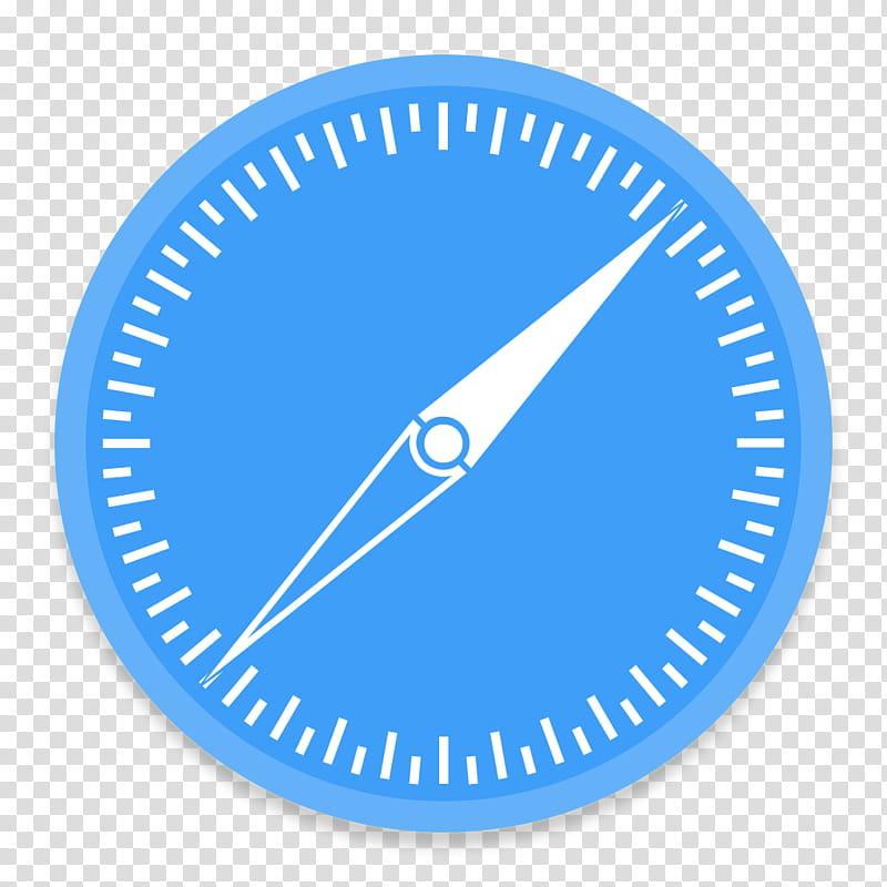 Button UI System Icons, Safari, Safari icon transparent.
