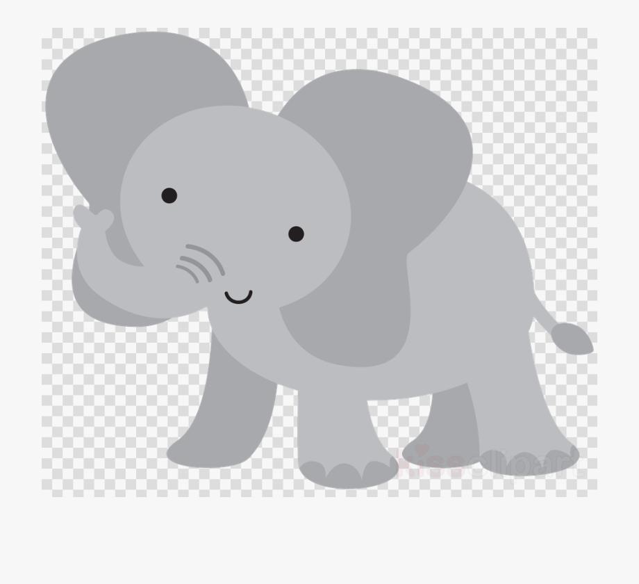 Elefante Safari Png Clipart Elephants Clip Art , Png.