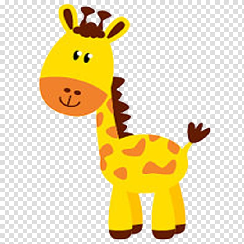 Giraffe artwork, Safari Party Cupcake Printing Label, safari.