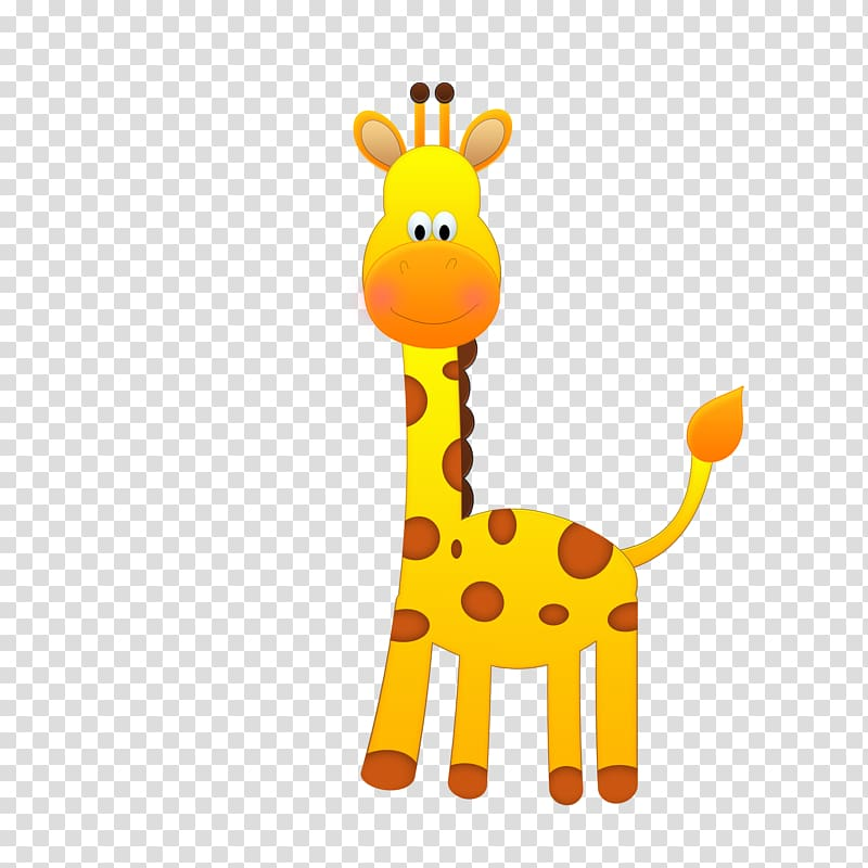Portable Network Graphics Northern giraffe Safari Drawing.