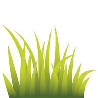 8075 Grass free clipart.