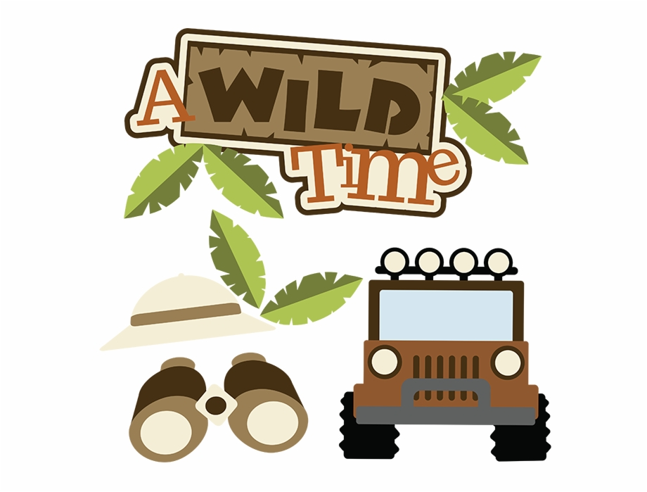 28 Collection Of Safari Clipart Png.