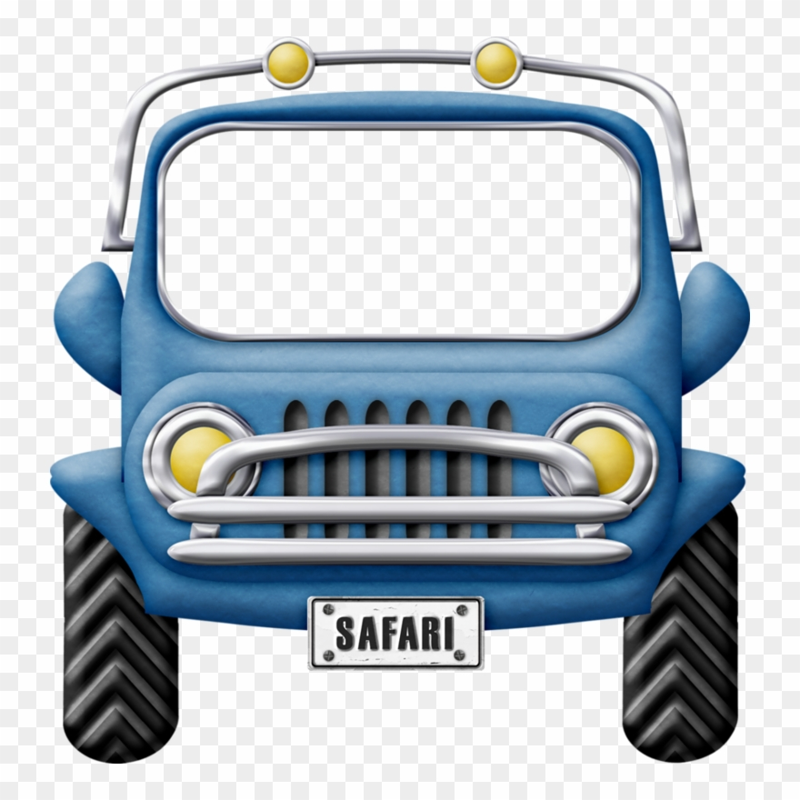 Safari‿✿⁀°•○ Zoo Clipart.