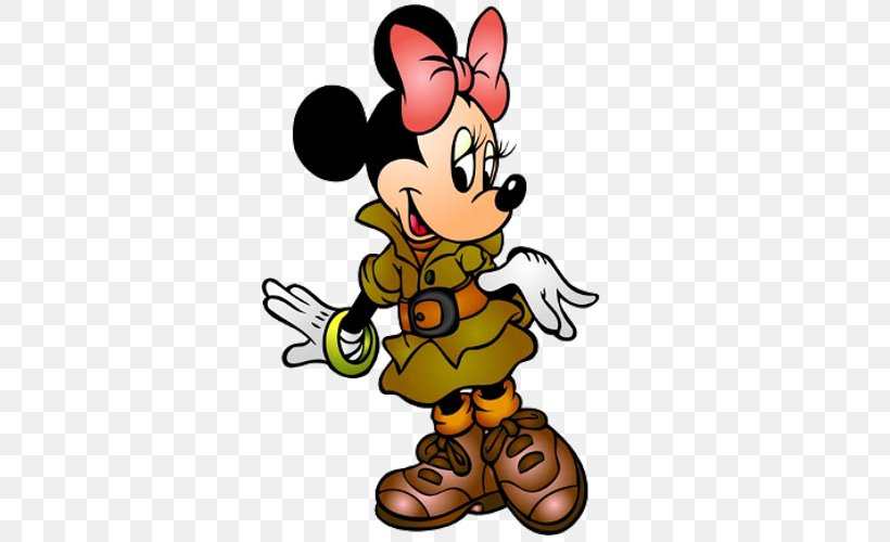 Minnie Mouse Mickey Mouse Pluto Donald Duck Clip Art, PNG.