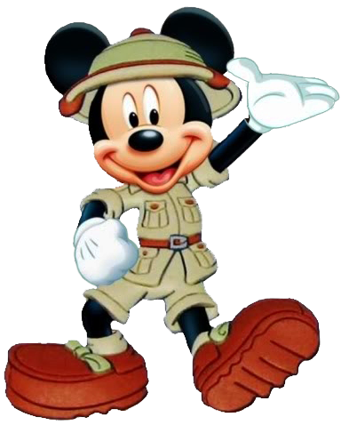 Fun foam safari Mickey Mouse dollphotos/patterns.