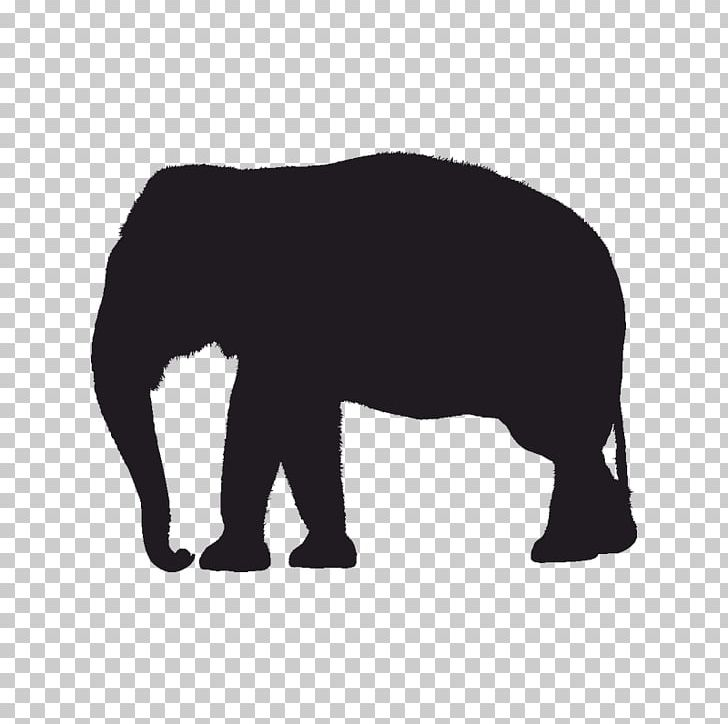 Silhouette Safari PNG, Clipart, African Elephant, Animals.