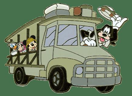 Safari vehicle clipart » Clipart Portal.