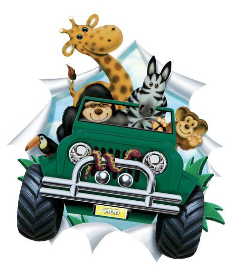 Free Jungle Car Cliparts, Download Free Clip Art, Free Clip.