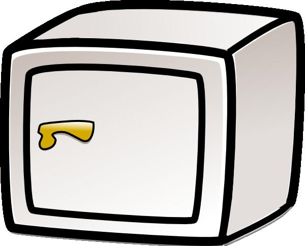 Safe Clip Art at Clker.com.