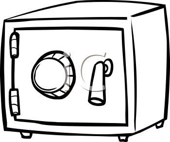 Safe free clipart 3 » Clipart Station.