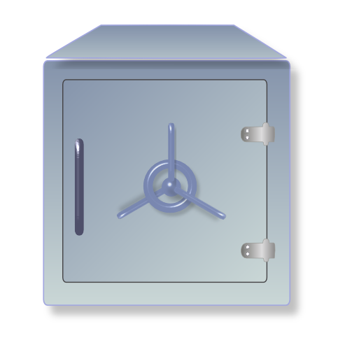 Safe free clipart 4 » Clipart Station.