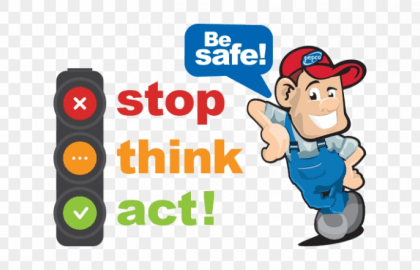 Safe Clipart Internet Saftey.