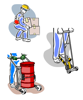 Free Images for Your Safety Training Courses.