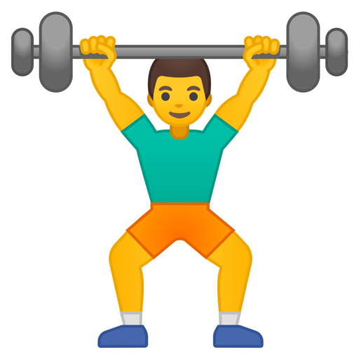 Lifting weight clipart clipart images gallery for free.