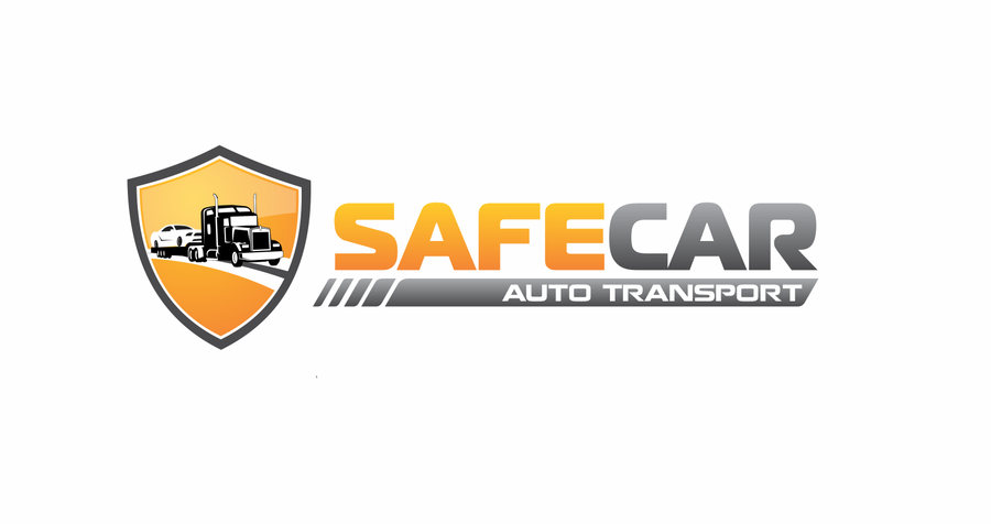 logo for Safe Car Auto Transport.