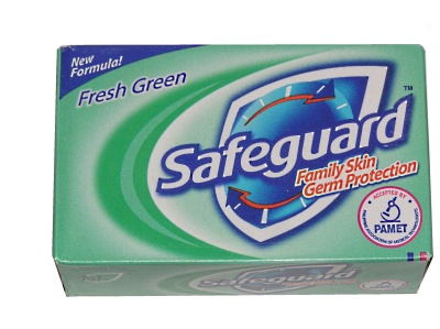 Safeguard Clipart.