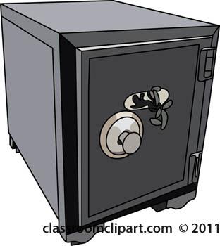 Clip art safe.