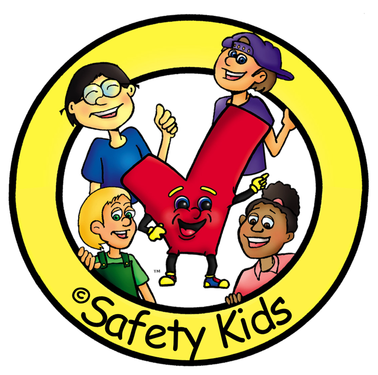 Safe clipart safety education, Safe safety education.