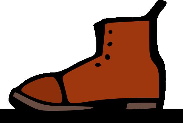 Clothing Shoes Boots Clip Art at Clker.com.