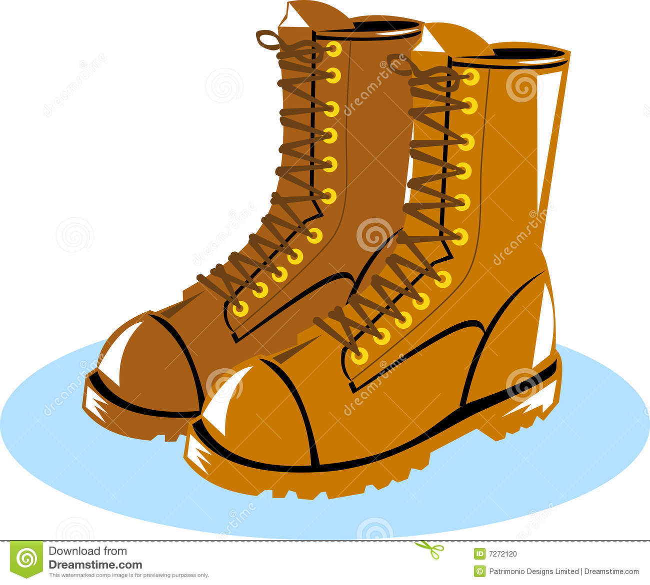 Safety Boots Clipart | www.pixshark.com - Images Galleries ...