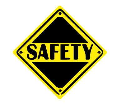 Parking lot safety clip art for children clipart download.
