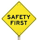 Safety Clip Art Pictures.