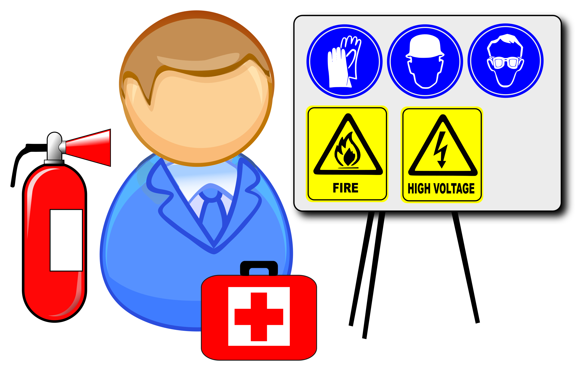 Health and safety clipart clipart images gallery for free.