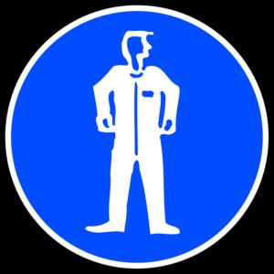 Safety Clothing.