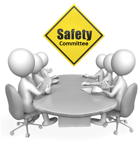 New 2016 Safety Committee Meeting Topics.