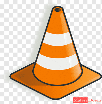 Traffic Cone cutout PNG & clipart images.