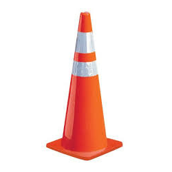 Safety Cone.