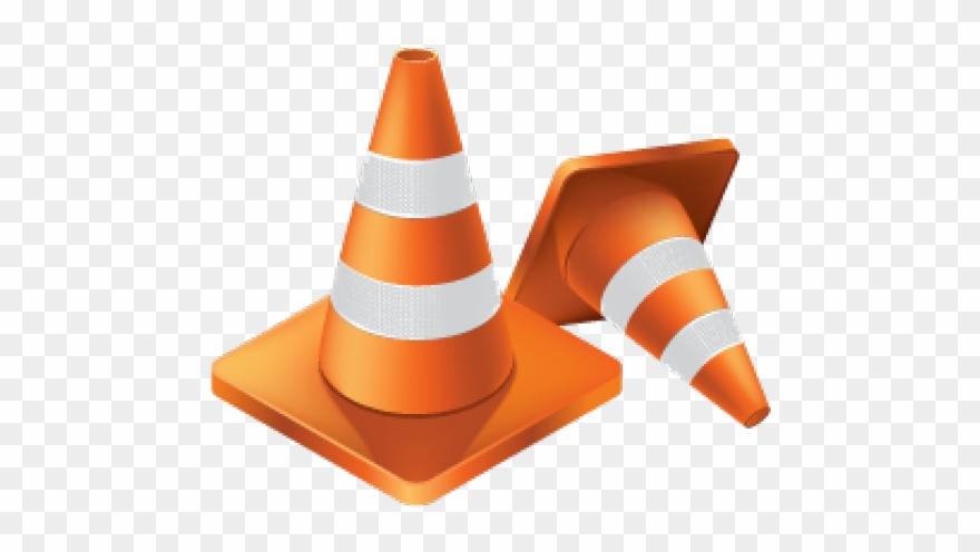 Cone Clipart Safety Cone.