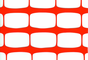 Orange Safety Fence Barrier Types, Application for Barriers.