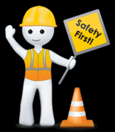 Safe Safety First Transparent & PNG Clipart Free Download.