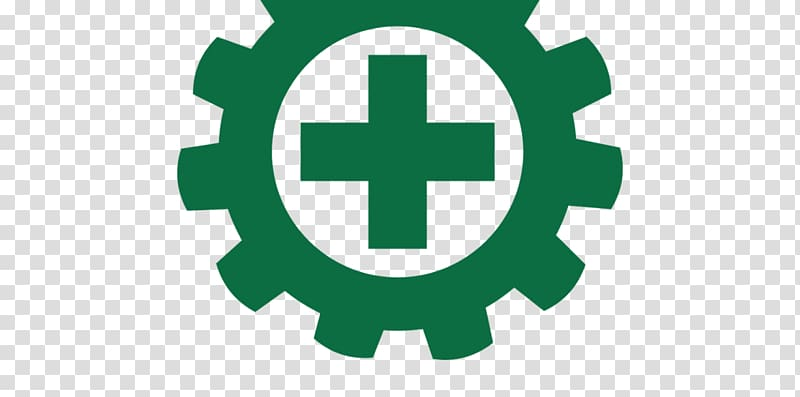 Graphics Occupational safety and health Logo , safety first.