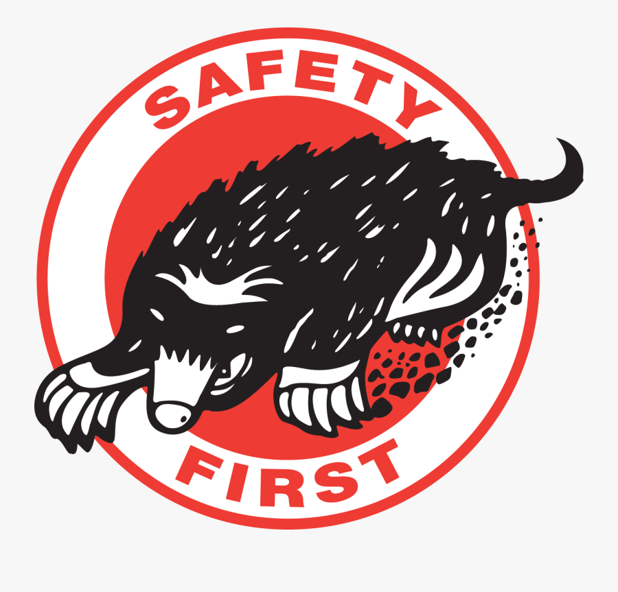 Safety First Logo Vector , Free Transparent Clipart.
