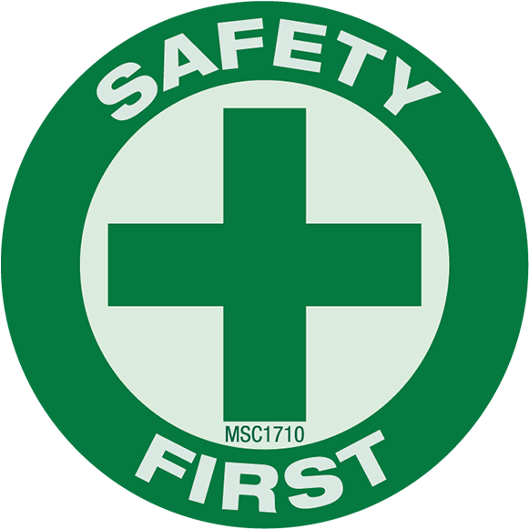 Safety First Logo Png.