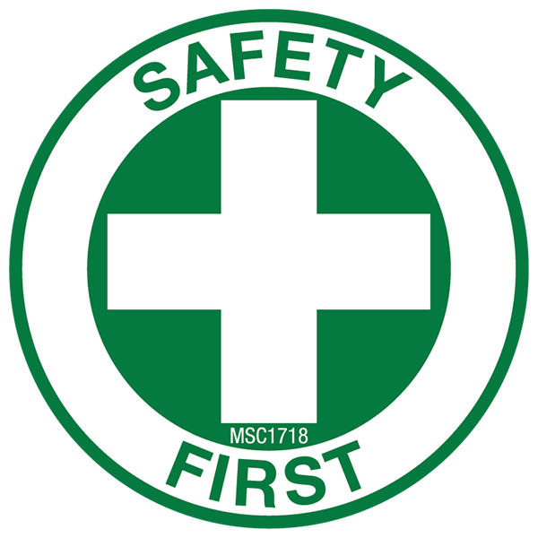 Safety first png clipart images gallery for free download.