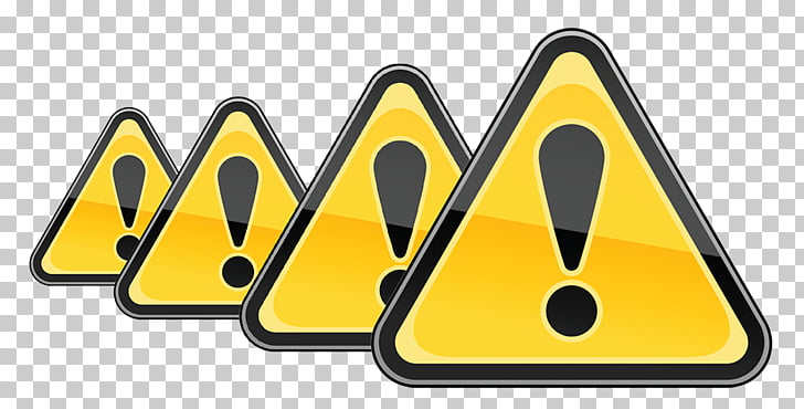 Warning sign Safety Exclamation mark , symbol PNG clipart.
