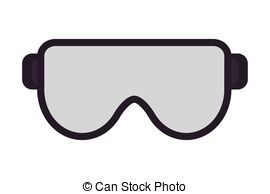 Safety goggles Clipart and Stock Illustrations. 1,385 Safety.
