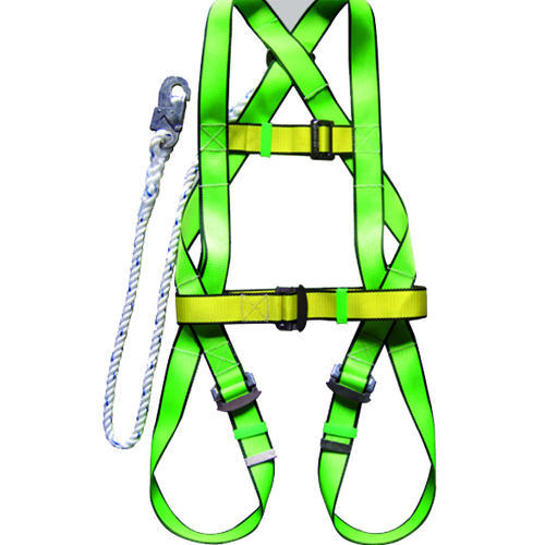 Full Body Safety Harness Belts.