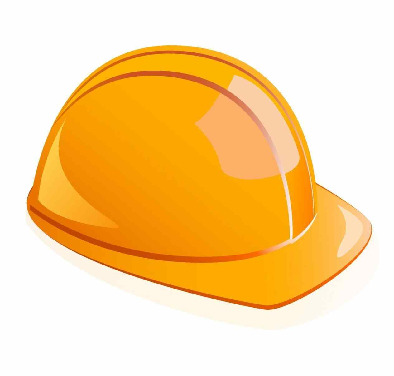 Construction Hat Drawing at GetDrawings.com.