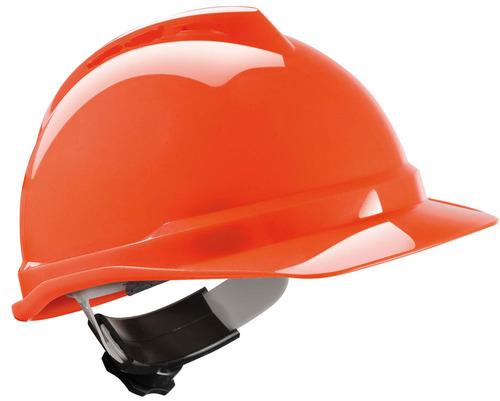 Safety Helmet.